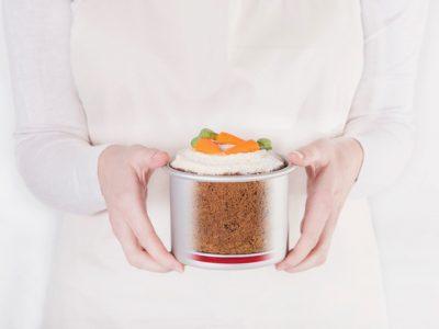 תבניות אפייה Carrot Cake